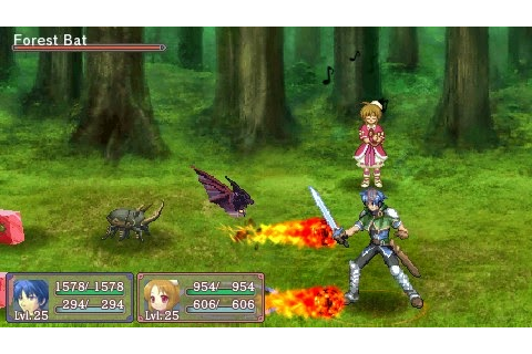Mimana Iyar Chronicles PSP | Android Games World
