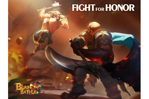 Blaze of Battle APK Download - Free Strategy GAME for ...