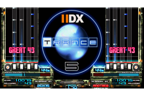 Beatmania IIDX 15 IIDX DJ Troopers — Gameplay {NTSC J} {HD ...
