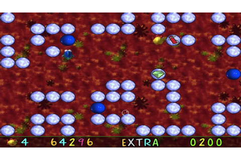 Bubble Trouble Mac OS X - YouTube