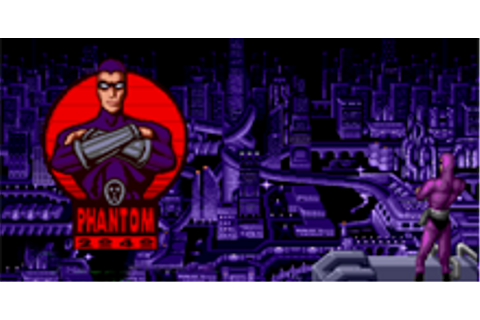 Phantom 2040 Download Game | GameFabrique