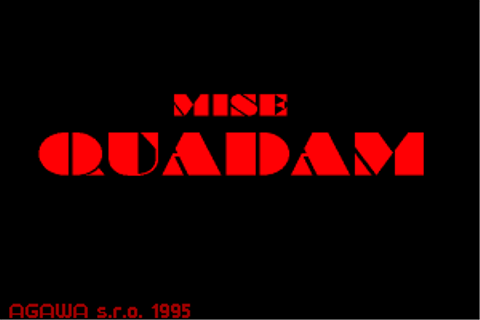 Download Mise Quadam - My Abandonware
