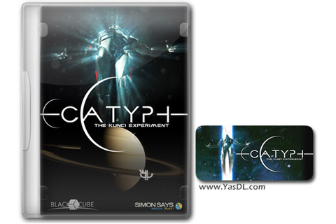 Catyph The Kunci Experiment Game For PC A2Z P30 Download ...