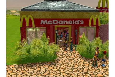 games: Fast Food Tycoon 2