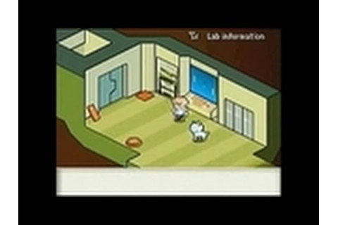 Contact Nintendo DS Gameplay - YouTube