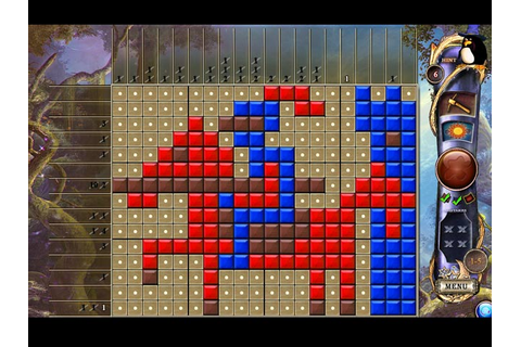 Fantasy Mosaics 12: Parallel Universes – Mac Game Download