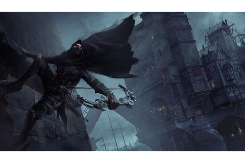 New Thief Game And Movie In Development, According To ...