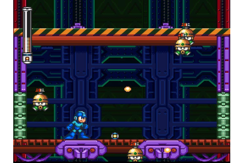 Games from the 90's- Mega Man 7: (1995) – Gaming Hearts ...