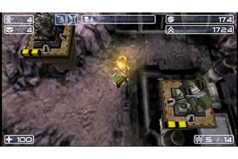Savage Moon The Hera Campaign™ Game | PSP - PlayStation