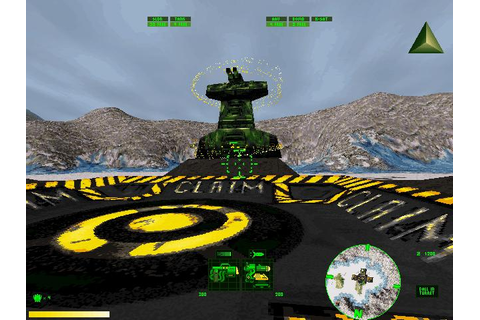 Uprising Download (1997 Strategy Game)