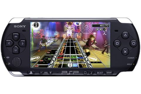 Amazon.com: PlayStation Portable Limited Edition Rock Band ...