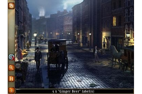 Jack the Ripper - Free Download - GameTop