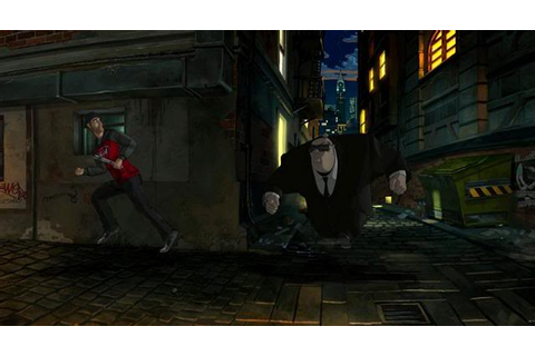 Runaway - A Twist Of Fate PC Game Download Free Full Version