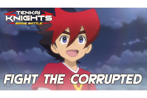 Buy Tenkai Knights: Brave Battle (3DS) from £14.99 ...
