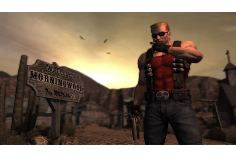 Amazon.com: Duke Nukem Forever - PC: Video Games