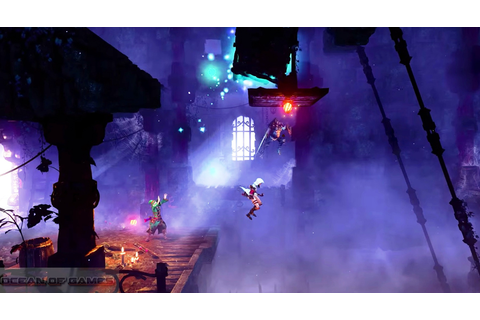 Trine 3 The Artifacts of Power Free Download - Ocean Of Games