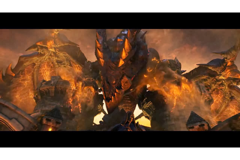 Download World Of Warcraft Cataclysm For PC Game Free Full ...