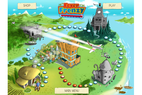 Download Fever Frenzy Game - Time Management Games | ShineGame