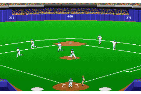 Hardball III Download (1992 Sports Game)