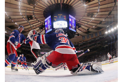 Rangers vs. Senators: Stanley Cup Playoffs Odds and ...