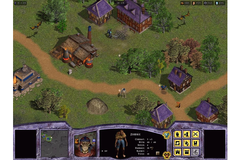 Warlords Battlecry (2000) - PC Review and Full Download ...