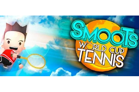 Smoots World Cup Tennis Free Download PC Games | ZonaSoft