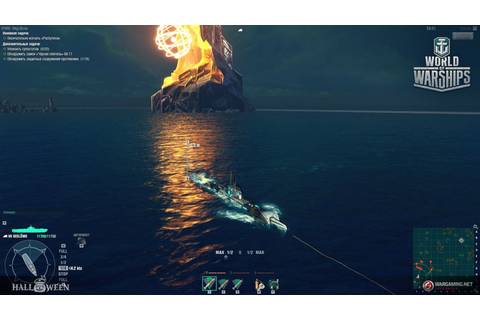 World of Warships adds submarines to naval combat game ...