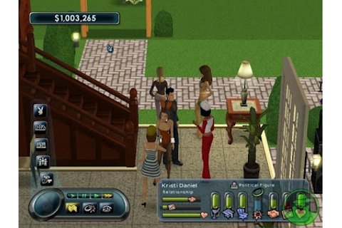 Download Free Game PC Playboy The Mansion Full RIP - IGM-GAMES