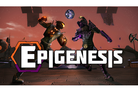 Epigenesis – STEAM Key for FREE | GREen MOnster Games