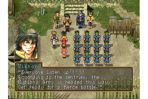 Suikoden 2 Download Game | GameFabrique