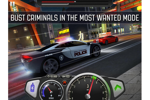 Drag Racing Game Top Speed Now Available For Download From ...