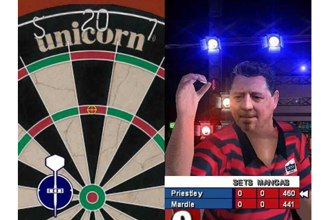 PDC World Championship Darts 2008 Download Free Full Game ...