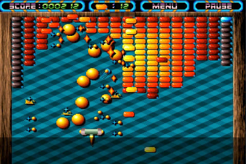 Buy Krypton Egg (Arkanoid) and download