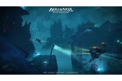 Aquanox Deep Descent Free Download « IGGGAMES