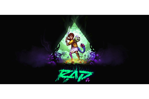 RAD on Steam