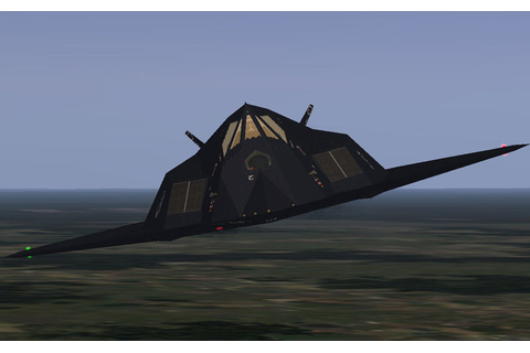 All F-117A Stealth Fighter Screenshots for PC