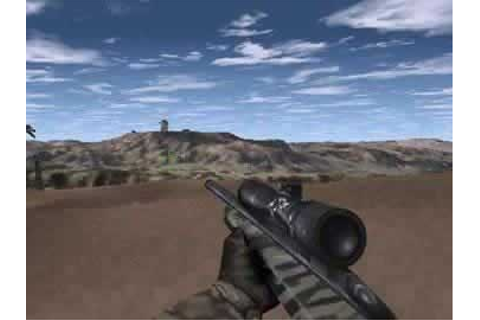 Delta Force Game Review - Download and Play Free Version!