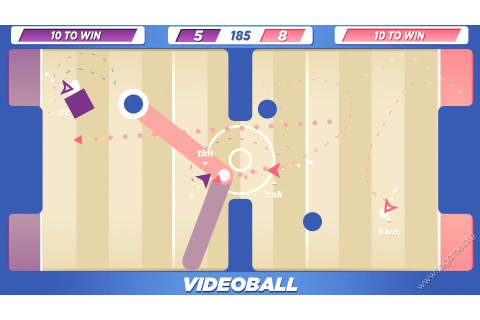 VIDEOBALL - Download Free Full Games | Arcade & Action games