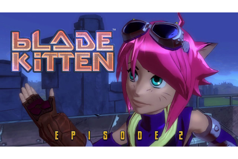 Blade Kitten Episode 2-TiNYiSO Torrent Download - LimeTorrents