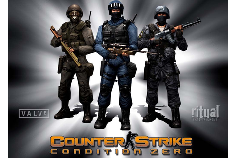 Counter Strike Condition Zero PC Game Free Download Full ...