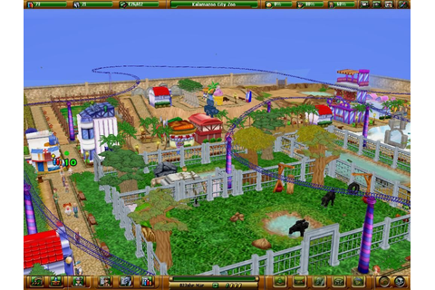 Zoo Empire (Windows) - My Abandonware