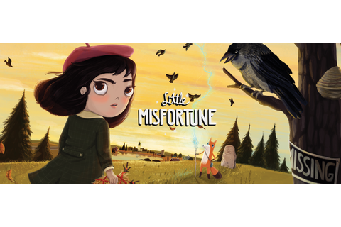 Little Misfortune Demo by Killmonday Games