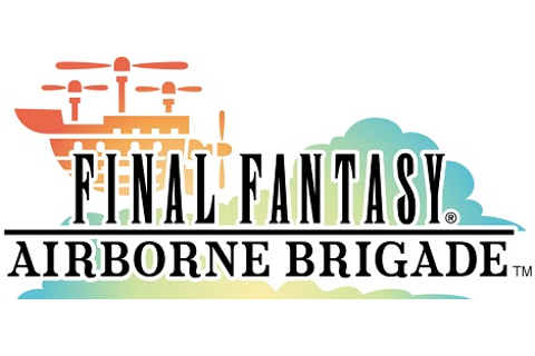 Final Fantasy Airborne Brigade - Wikipedia