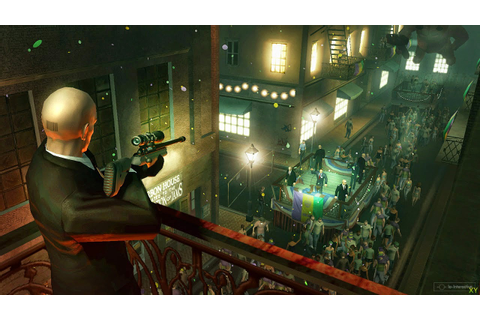 Hitman Blood Money Pc Game Free Download Full Version ...