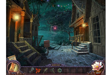 Secrets of the Dark: Eclipse Mountain > iPad, iPhone ...