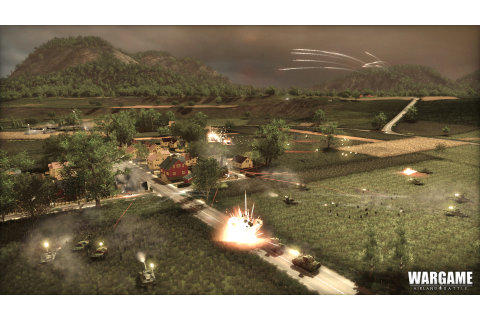 WarGame AirLand Battle Gets Free Update | GamingShogun