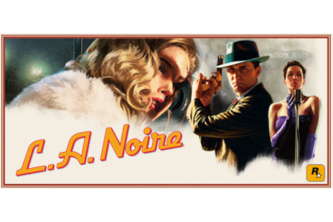 L.A. Noire on Steam