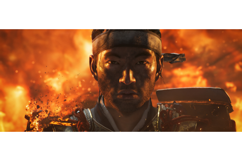 Sucker Punch's next game is Ghost of Tsushima - VG247