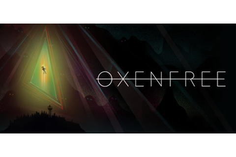 Oxenfree on Steam