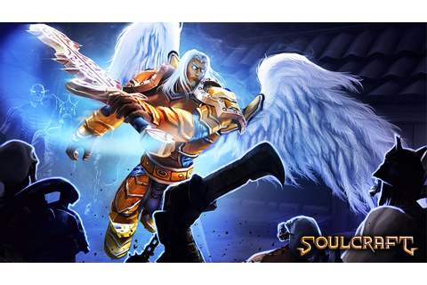 SoulCraft - Action RPG – Apps para Android no Google Play
